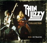Thin Lizzy - Collected (3 cd)