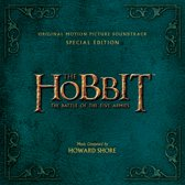 The Hobbit: The Battle Of The Five Armies (Deluxe Editie)