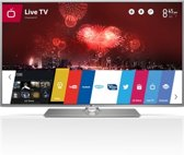 LG 42LB650V - 3D Led-tv - 42 inch - Full HD - Smart tv