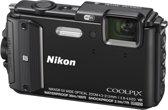 Nikon COOLPIX AW130 - Zwart