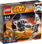 LEGO Star Wars TIE Advanced Prototype - 75082