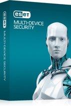ESET Multi-Device Security Pack - 3 Gebruikers/ 1 jaar/ DVD