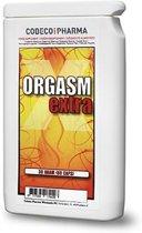 Orgasm Extra Flatpack - 60 stuks - Erectiepillen