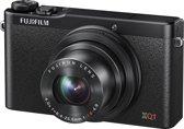 Fujifilm FinePix XQ1 - Zwart