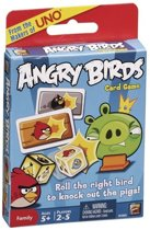 Angry Birds - Kaartspel