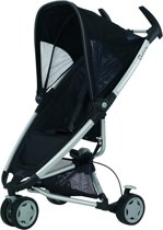 Quinny Zapp - Buggy - Rocking Black