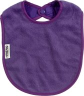 Silly Billyz - Junior Fleece Slab - Paars