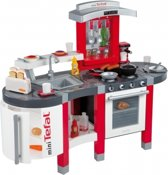Smoby Keuken Tefal Smoby Super Chef Excellence
