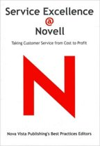 Turnaround at Novell