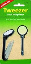 Coghlan's Tweezer Magnifier - Pincet