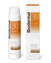 Biodermal SPF 30 - 150 ml - Zonnemelk