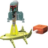 Star Wars Science Boba Fett Launchlab