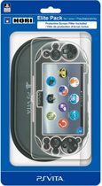 Hori, Elite Pack  PS Vita