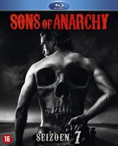 Sons Of Anarchy - Seizoen 7 (Blu-ray)
