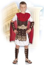 Kinderkostuum Gladiator - 4-6 Jaar