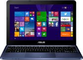 Asus F205TA-BING-FD018BS - Laptop - Blauw