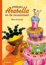 Prentenboek Prinses arabella en de