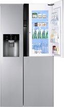 LG GS9366NSAZ side-by-side koelkast