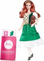 Barbie of the World Ireland