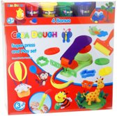 Crea Dough Super Play Set