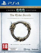 The Elder Scrolls Online: Tamriel Unlimited - Day 1 Crown Edition