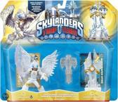 Skylanders Trap Team - Elemental Quest Pack Dark (Wii + PS3 + Xbox360 + 3DS + Wii U + PS4 + Xbox One)