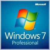 OEM Win 7 Pro SP1 1PK WIN64 EN