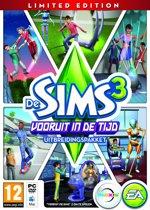 De Sims 3: Vooruit In De Tijd - Limited Edition