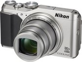 Nikon COOLPIX S9900 - Zilver