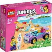 LEGO Juniors Strandtochtje - 10677