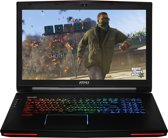 MSI Gaming GT72 2QE-1605NL NVIDIA G-SYNC - Laptop