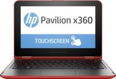 HP Pavilion x360 11-k002nd - Hybride Laptop Tablet