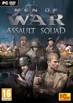 Men of War: Assault Squad - PC