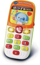 VTech Baby - Baby Telefoontje