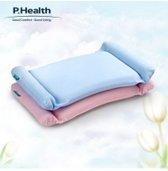 P-Health Babykussen vanaf 3 maanden (blauw)