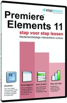 ShareART Staplessen Adobe Premiere Elements 11 - Nederlands