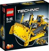 LEGO Technic  Bulldozer - 42028