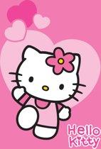 Hello Kitty Tapijt 133X95