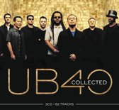 UB40 Collected (3 cd)
