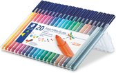 Staedtler triplus color 20stuks in box