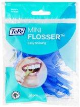 Tepe Mini Flosser -  36 st - Flosser