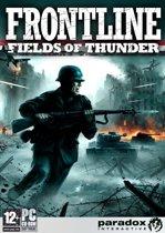 Frontline - Fields of Thunder