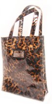 Ariane Inden Make-up Bag Leopard Chic - bruin - Make-up tasje