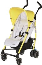 Safety 1st - Compacity Buggy - Pop Yellow 2015