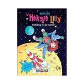 Prentenboek Heksje lilly - redding in