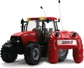 Britains Radio Controlled Case Ih 140 Tractor