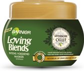 Loving blends masker olijf 300 ml