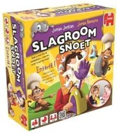 Slagroom Snoet - Kinderspel