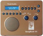 Tivoli SongBook Bronze