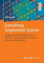 Entwicklung Eingebetteter Systeme